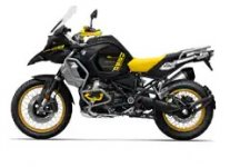BMW R 1250 GS Adventure - Edition 40 Years GS