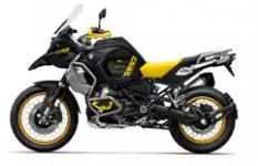 BMW R 1250 GS-Edition 40 Years GS