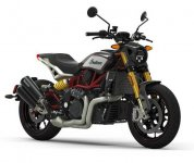 Indian Motorcycle FTR R Carbon